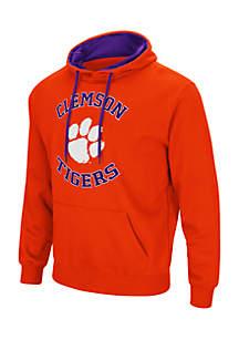 Clemson Tigers Playbook Fleece Hoodie