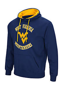 WVU Playbook Fleece