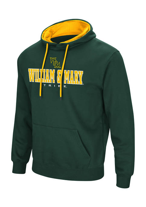 NCAA William and Mary Tribe Hoodie