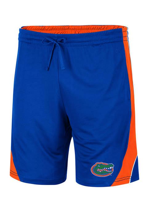 NCAA Florida Gators Reversible Shorts