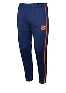 Colosseum Athletics Auburn Tigers Starting Block Tapered Pants