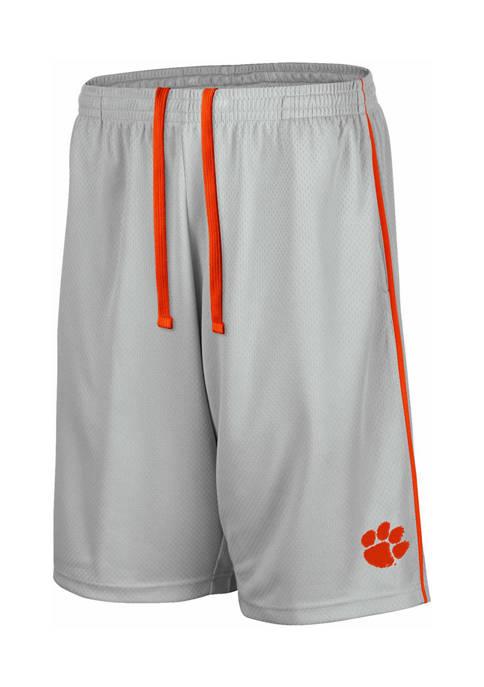 Colosseum Athletics NCAA Commando Shorts