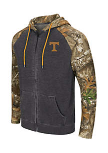 Tennessee Volunteers Squirrel Full Zip Hoodie