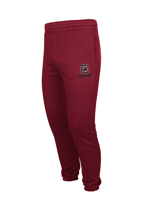 Colosseum Athletics South Carolina Gamecocks Zone III Fleece