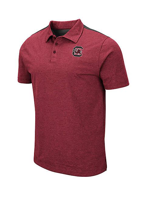 South Carolina Gamecocks I Will Not Polo Shirt