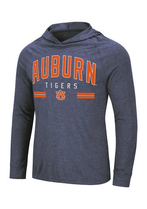 Colosseum Athletics NCAA Auburn Tigers Jenkins Hooded Long
