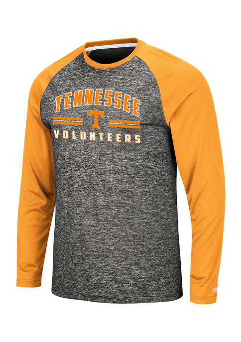 Colosseum Athletics Mens NCAA Tennessee Volunteers Long Sleeve