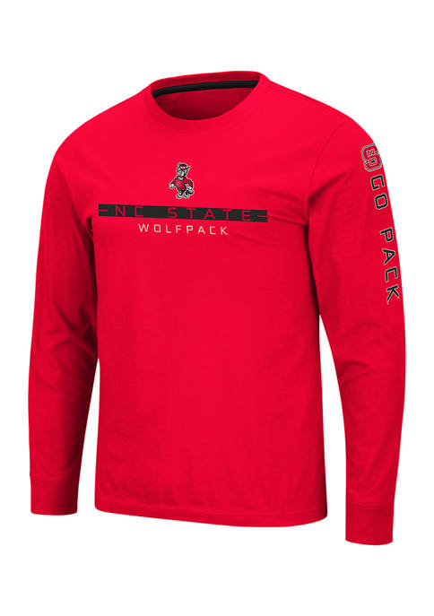 NCAA NC State Wolfpack Long Sleeve T-Shirt