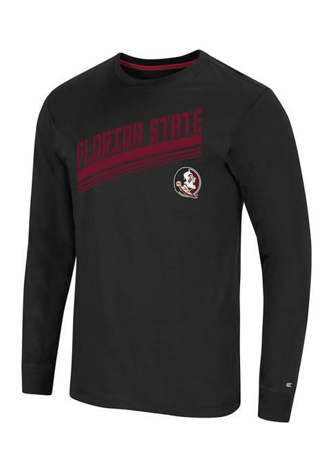 Colosseum Athletics NCAA Florida State Seminoles Long Sleeve