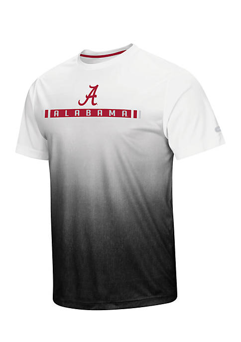 Colosseum Athletics Short Sleeve Alabama Cosmic Truth Tee