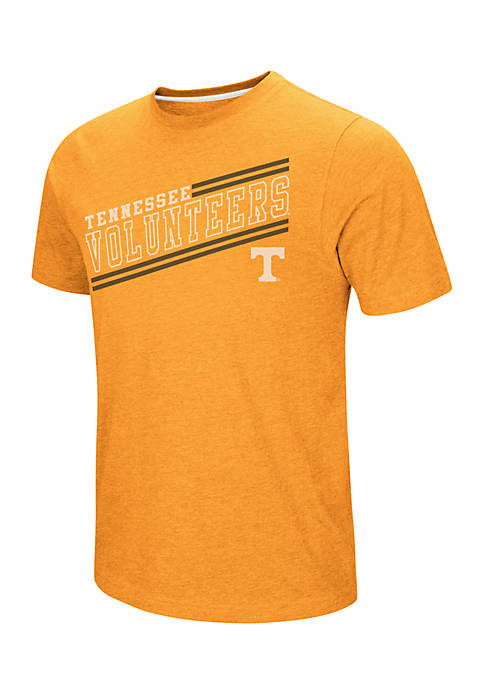 Colosseum Athletics Short Sleeve Tennessee Fly Ball Crew