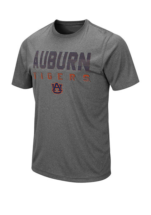 Colosseum Athletics Auburn Flanders Short Sleeve T Shirt