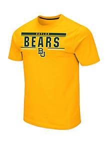 Colosseum Athletics Baylor Bears Short Sleeve T Shirt