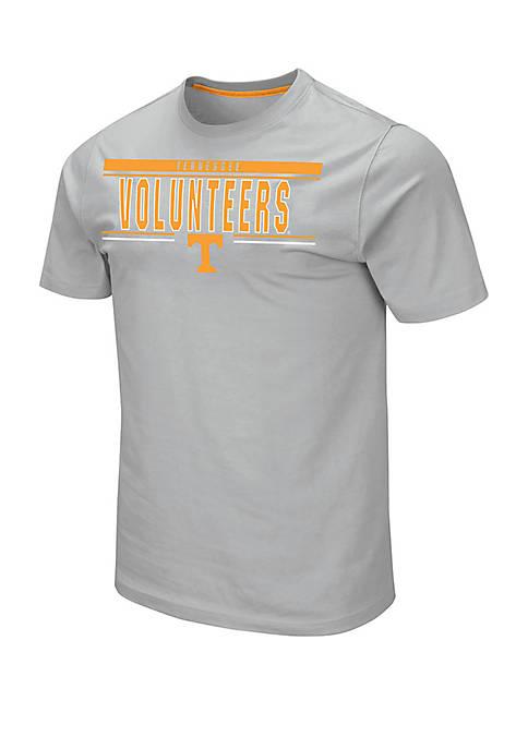 Colosseum Athletics Tennessee Volunteers Moes Short Sleeve T
