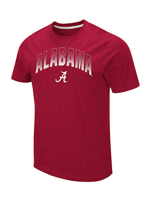 Colosseum Athletics Alabama Ullman Short Sleeve T Shirt