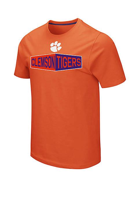 Clemson Tigers Ralph Short Sleeve T Shirt