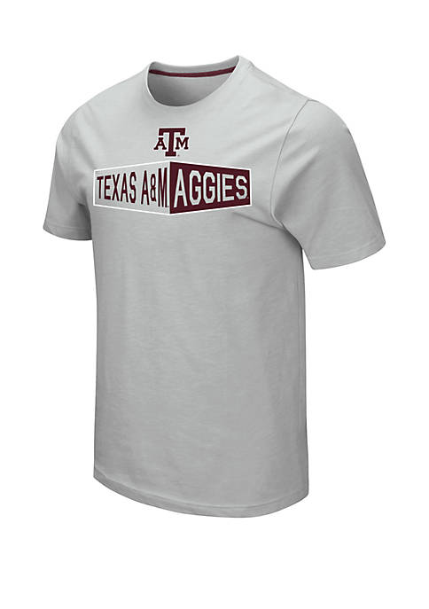 Colosseum Athletics NCAA Texas A&M Aggies Ralph Short