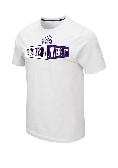 NCAA TCU Horned Frogs Ralph T-Shirt