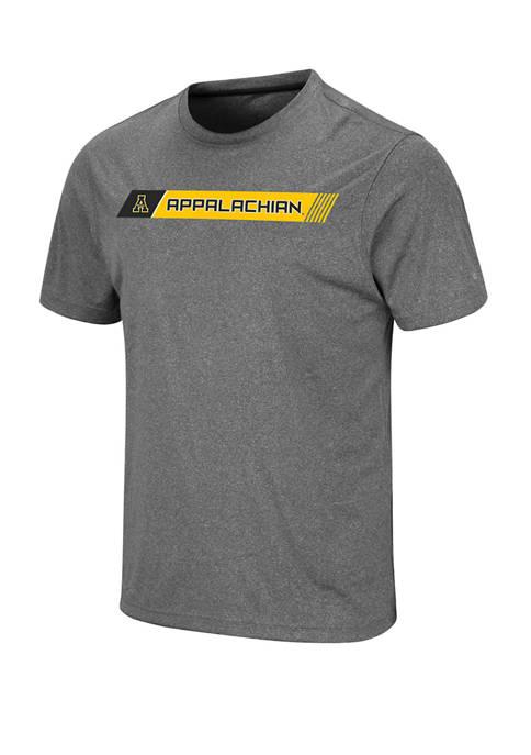 Colosseum Athletics NCAA Appalachian State Mountaineers Short