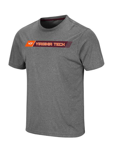NCAA Virginia Tech Hokies Short Sleeve Graphic T-Shirt