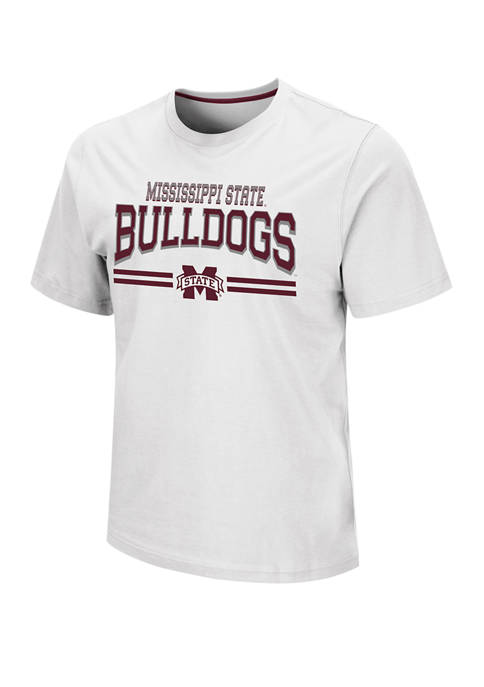 Colosseum Athletics Mens NCAA Mississippi State Bulldogs