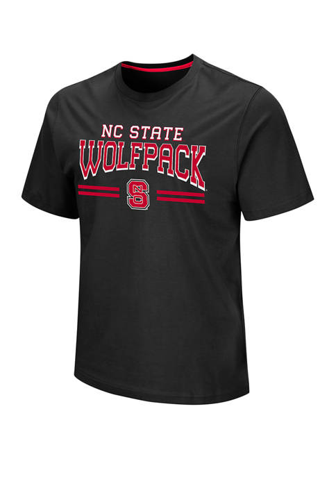 Colosseum Athletics Mens NCAA NC State Wolfpack Haverford