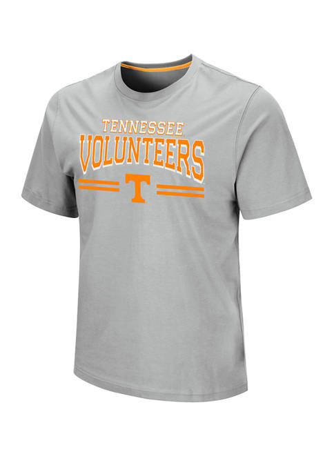 Colosseum Athletics NCAA Tennessee Volunteers Graphic T-Shirt