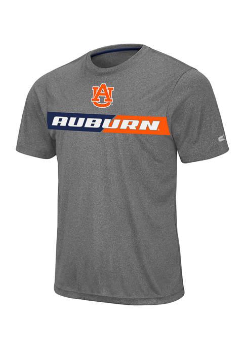 NCAA Auburn Tigers Short Sleeve T-Shirt