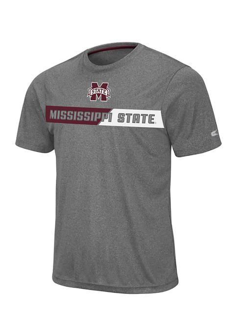 NCAA Mississippi State Short Sleeve T-Shirt