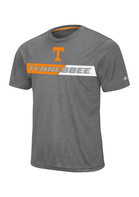 Mens NCAA Tennessee Volunteers Short Sleeve Bait T-Shirt