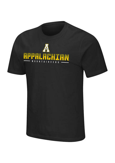 Colosseum Athletics NCAA Appalachian State Mountaineers Short