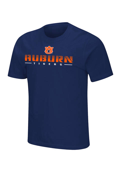 NCAA Auburn Tigers Bueller Short Sleeve T-Shirt