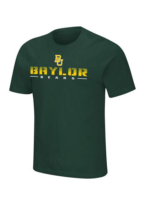 Colosseum Athletics NCAA Baylor Bears Bueller Short Sleeve