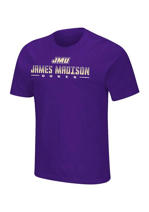 Colosseum Athletics NCAA James Madison Dukes Bueller Short