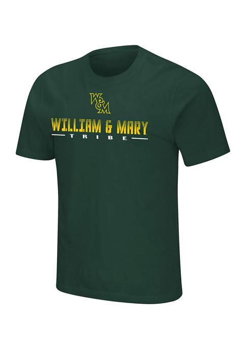 Colosseum Athletics NCAA William & Mary Tribe Short