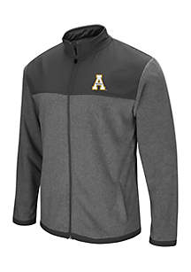 Appalachian State Mountaineers High Quality Full Zip Jacket