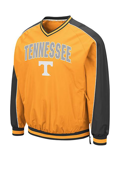 NCAA Tennessee Volunteers Duffman Windbreaker Jacket