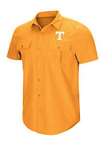 Short Sleeve Tennessee Roberto Woven Shirt