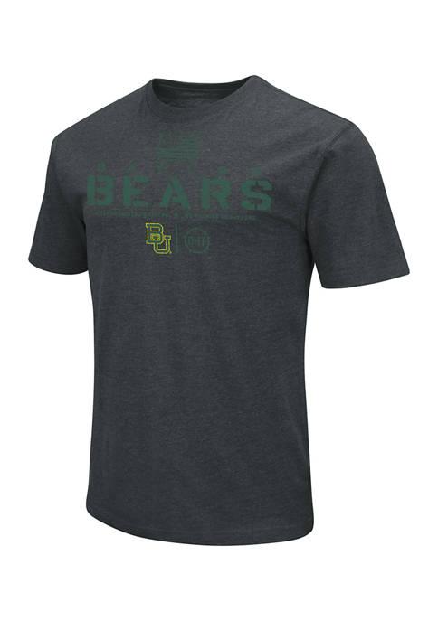 Colosseum Athletics NCAA Baylor Bears Americana Graphic T-Shirt