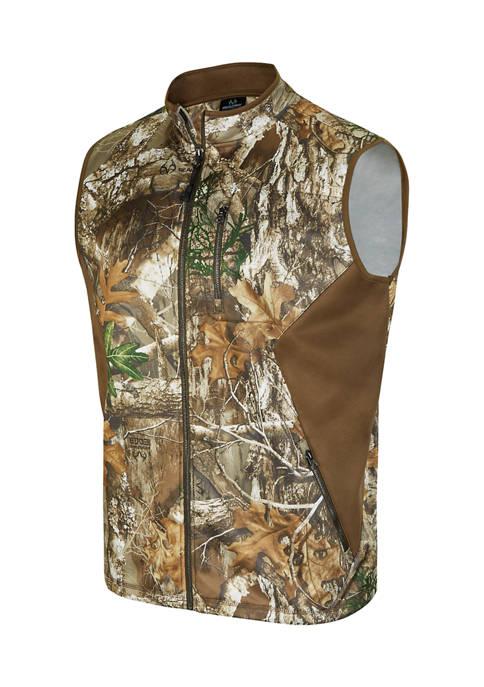 Realtree Allover Camo Vest