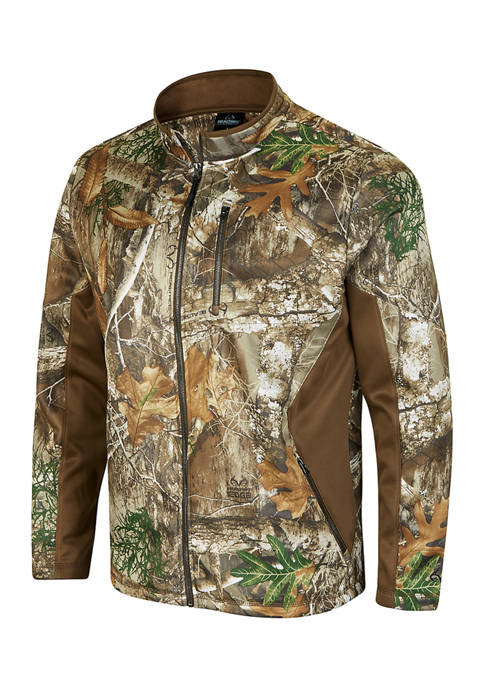 REALTREE® Edge Camouflage Jacket