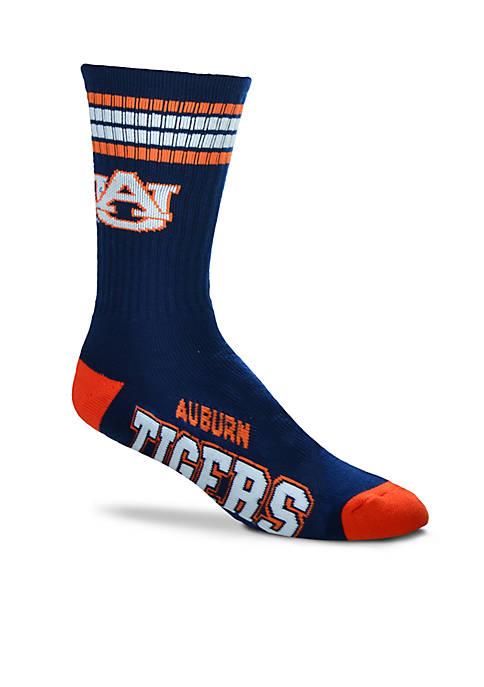 FBF Originals Auburn Tigers 4 Stripe Deuce Performance