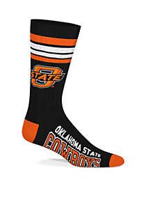 Oklahoma State Cowboys Socks