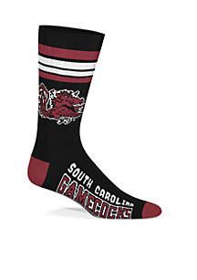 South Carolina Gamecocks Socks
