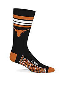 Texas Longhorns Socks