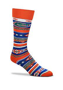 Florida Gators Dress Socks