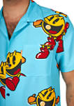 PAC-MAN™ Waka-Waka Summer Shirt and Shorts Set