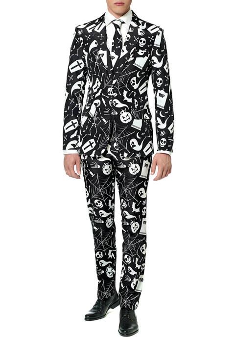 Suitmeister Halloween Black Icons Halloween Suit