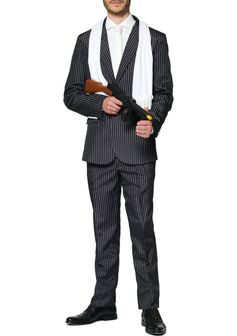 Suitmeister Gangster Halloween Suit