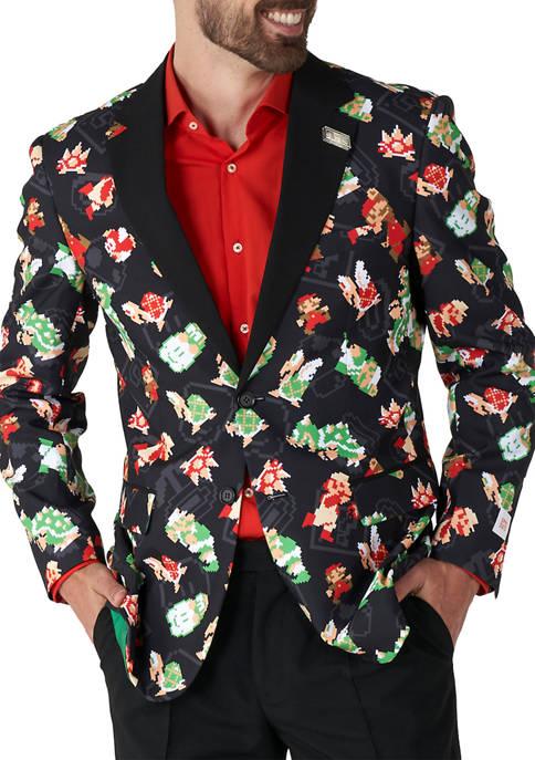 Super Mario Bros™ Licensed Nintendo™ Blazer